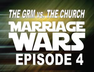 MARRIAGE WARS 4