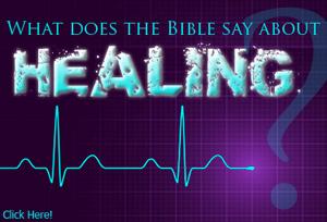 BIBLE healing_promo